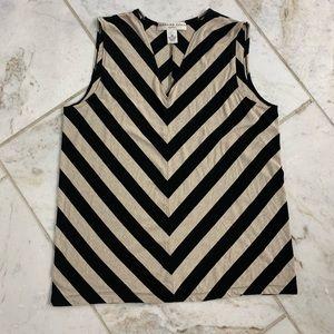 Josephine Claud Striped Shirt